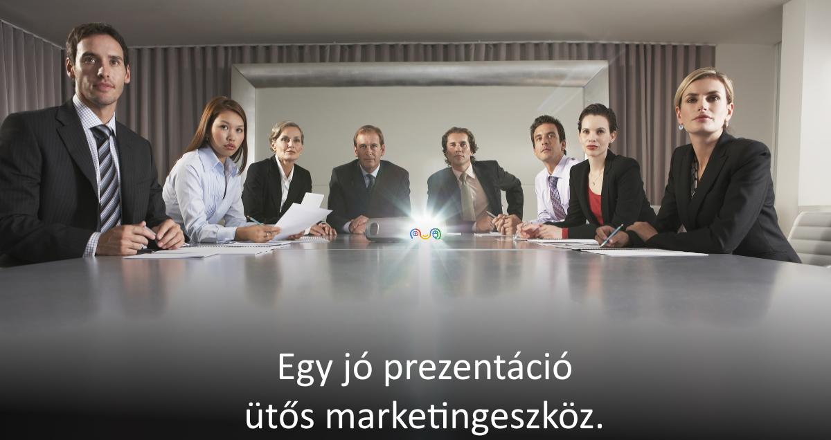 Cégbemutató minta, bemutatkozás, prezentáció