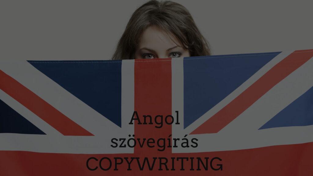 angol copywriter